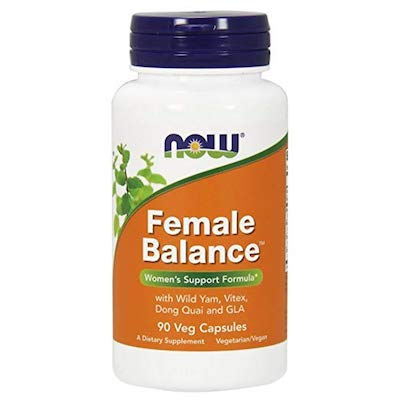 NOW Supplements Female Balance