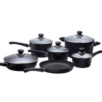 Scanpan Deluxe Cookware Set​