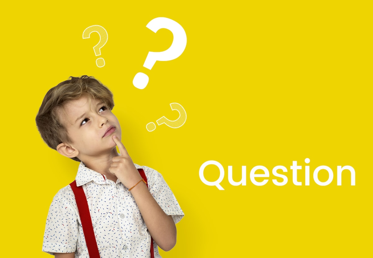 Ask Child Questions