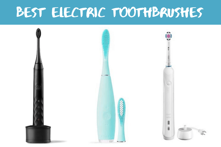 Best Electric Toothbrush 2020.10 Best Electric Toothbrushes For Whiter Sensitive Teeth