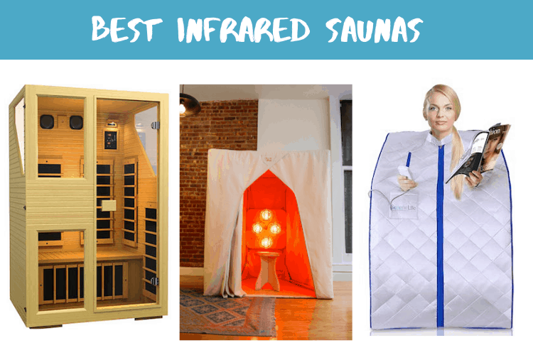 Best Infrared Saunas
