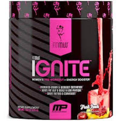 Fit Miss Ignite Pre-Workout