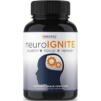 Havasu neuro Ignite