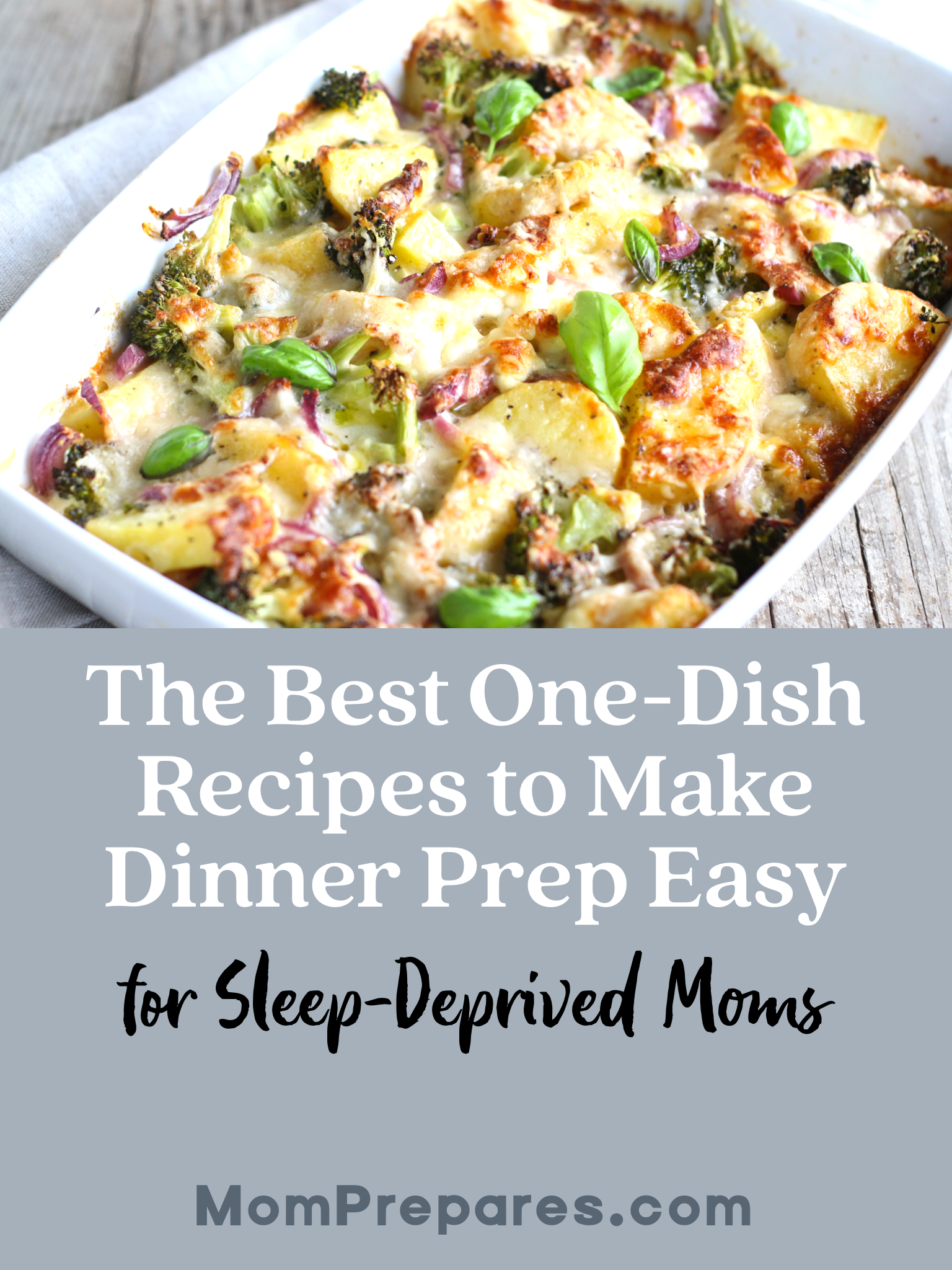 Best One Dish Recipes