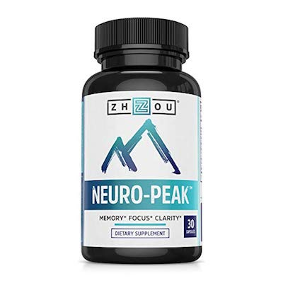 Neuro Peak Support