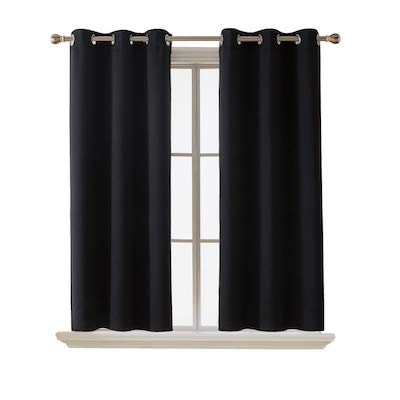 Deconovo Blackout Window Curtain