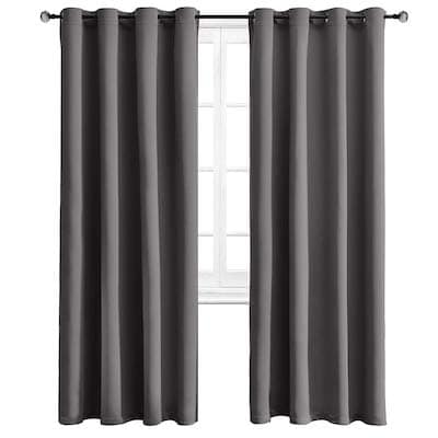 WONTEX Blackout Curtains