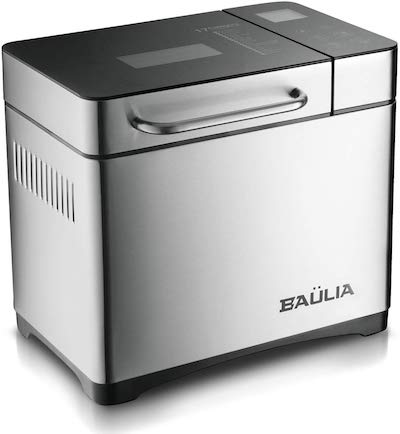 Baulia Bread Maker