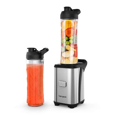 Homgeek Mini Blender