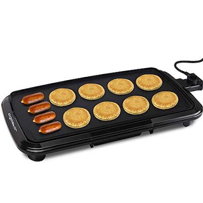 Aigostar Electric Griddle