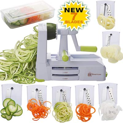 Brieftons Spiralizer