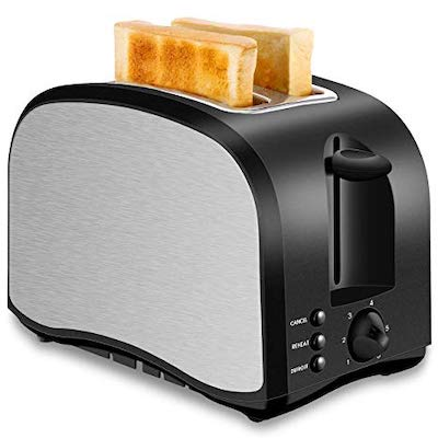 Best 2 Slice Toaster 2020.10 Best Bread Toasters For 2 4 Slices 2020 Edition Mom