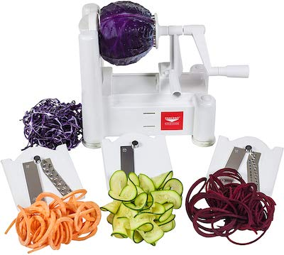 Paderno World Vegetable Slicer