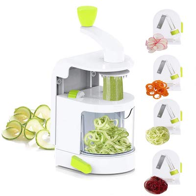 Smile mom Spiralizer