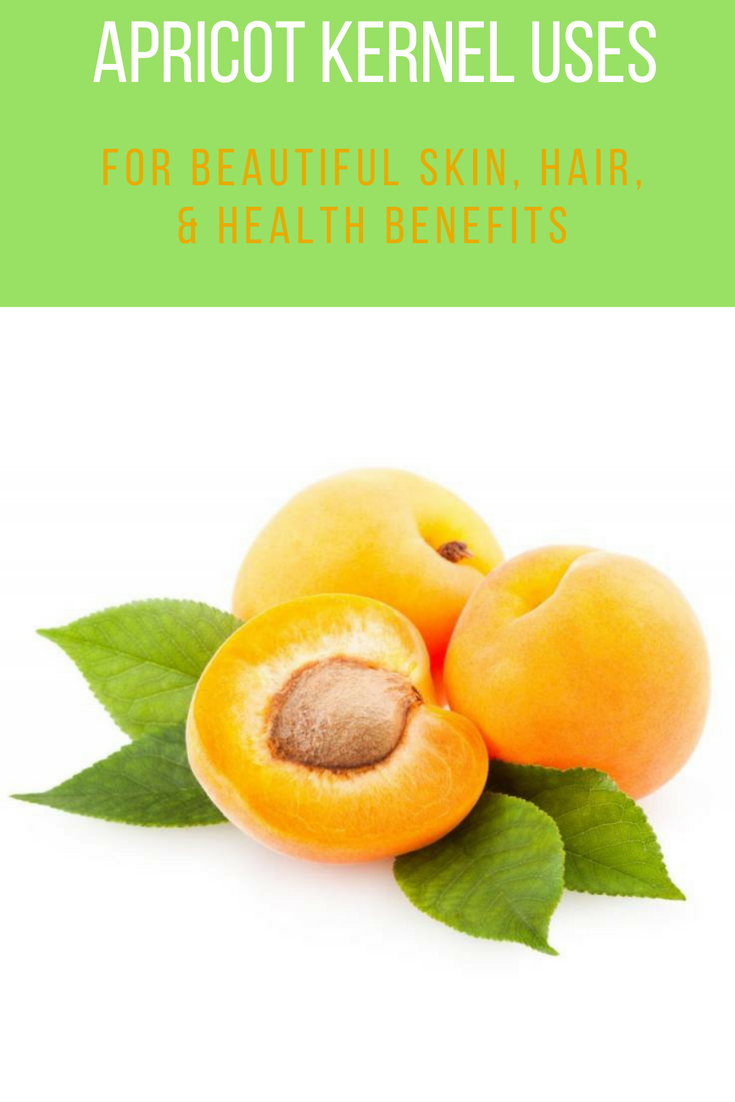 Apricot Kernel Oil Uses