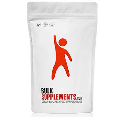 BulkSupplements Fish Oil