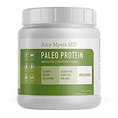 Dr. Amy Myers Paleo Protein