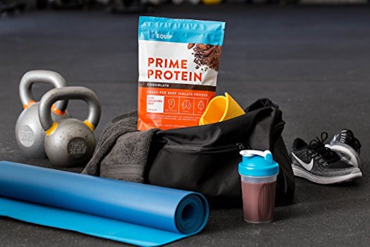 Equip Prime Beef Protein