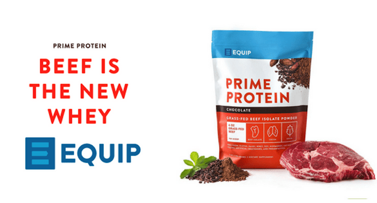Equip Prime Protein Reviewed