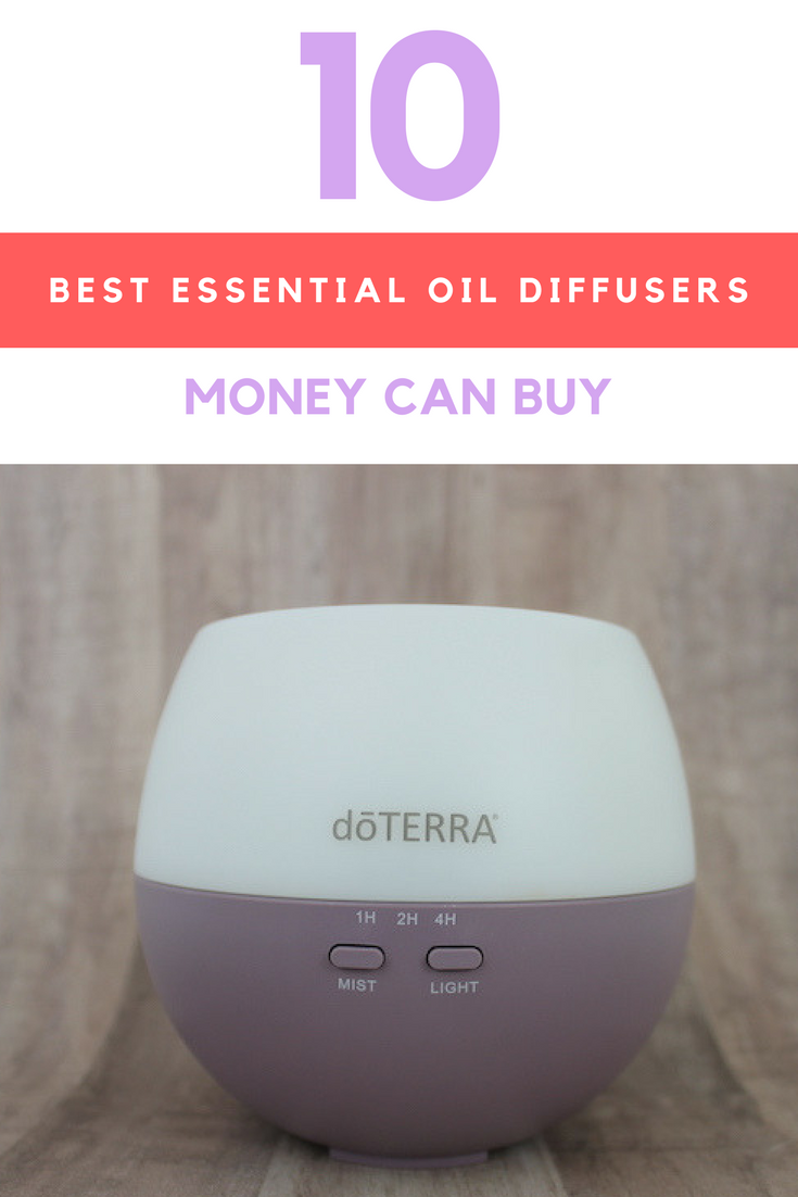 Best Essential Oil Diffuser 2020.10 Best Essential Oil Diffusers On The Market In 2020
