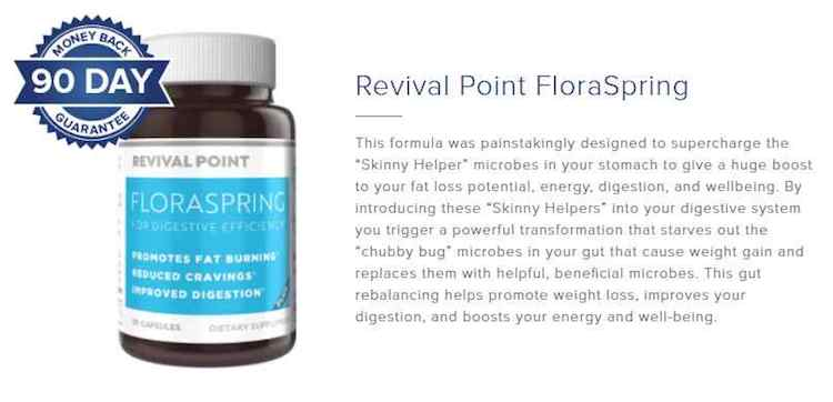 FloraSpring Probiotic Review