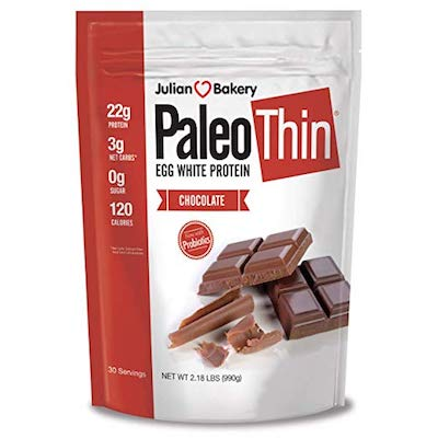 Julian-Bakery Paleo Protein Powder