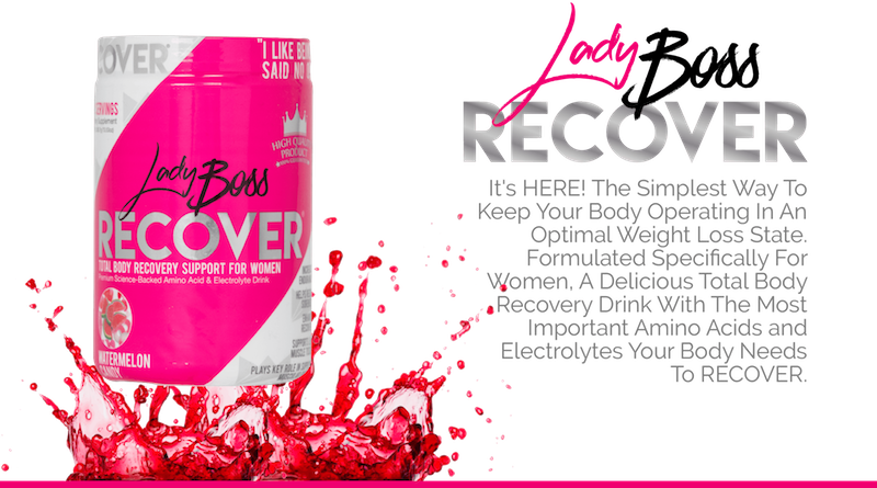 Ladyboss Recover Review