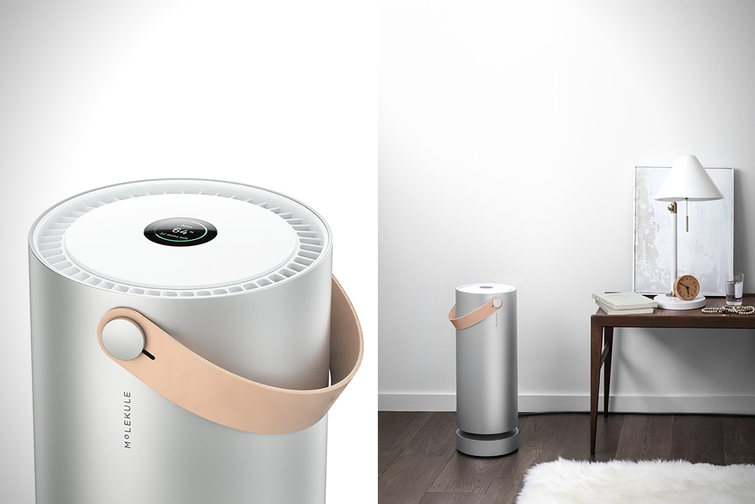 Molekule Air Purification System