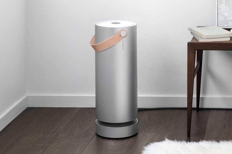 Molekule Air Purifier Review