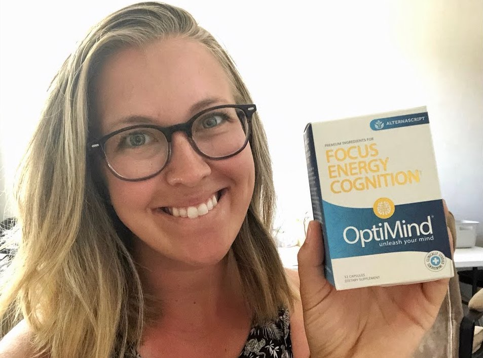 OptiMind Review
