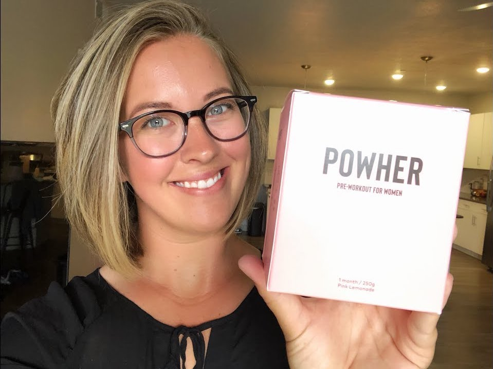 PowHer Review