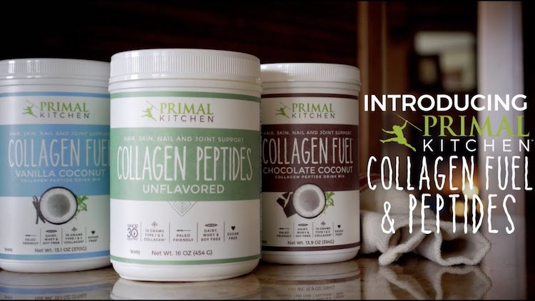 Primal Kitchen Collagen Peptides Review