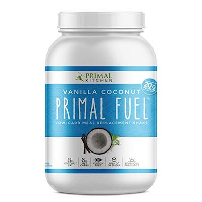 Primal Kitchen Primal Fuel