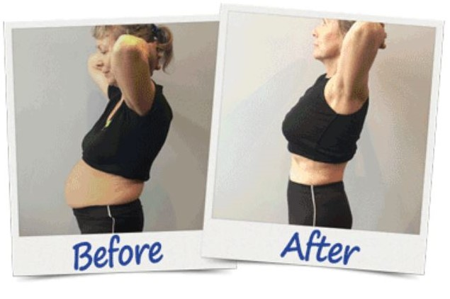 Lean Belly Breakthrough Results