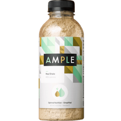 Ample Meal Replacement