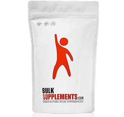 Bulksupplements Krill Oil Softgels
