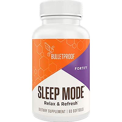 Bulletproof Sleep Mode