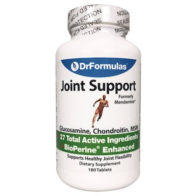 Dr. Formula's Joint Support