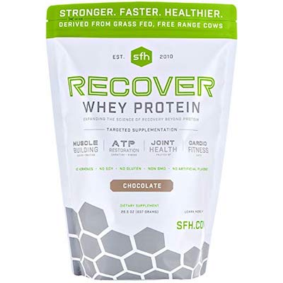 SFH Recover Whey Protein