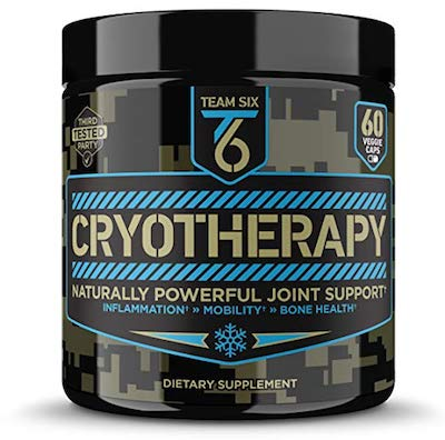 T6 Cryotherapy