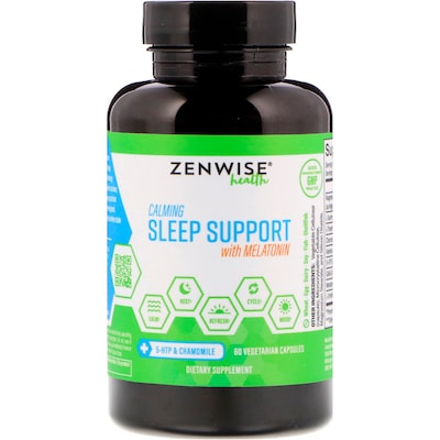 Zenwise Sleep Support