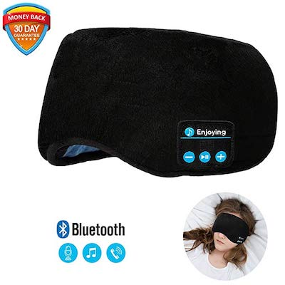 Joseche Bluetooth Sleep Mask