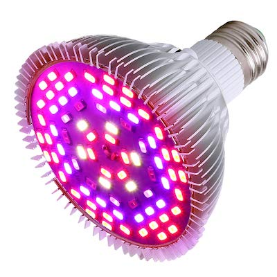 Miya LED Grow Light Bulb