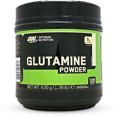 Optimum Nutrition L-Glutamine