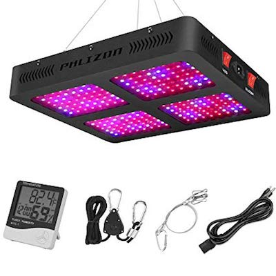 Phlizon LED Plant Grow Light