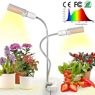 Relassy LED Grow Light