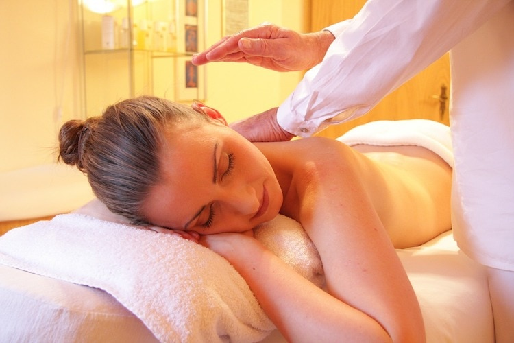 massages for fibromyalgia