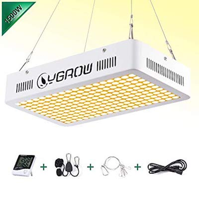 YGROW LED Grow Light