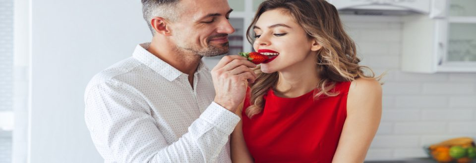 Improve Intimacy in Marriage